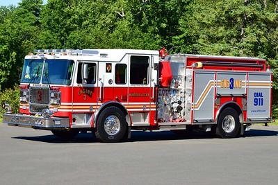 Windsor Locks Engine 3