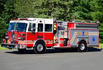 Apparatus Shoot - Windsor Locks, CT - 7/30/17
