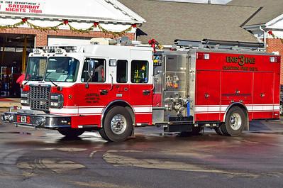 Clinton Engine 9-5-3