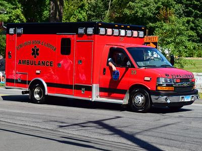 echo hose EMS medic 50