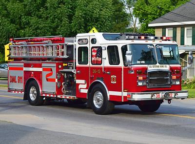 dover plains engine 36-12