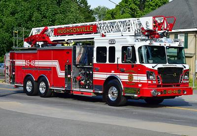 hughsonville ladder 45-46