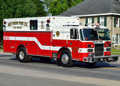 red hook rescue 58-55