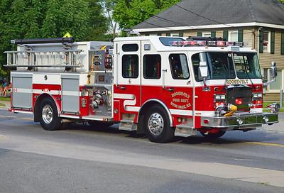 roosevelt engine 63-13