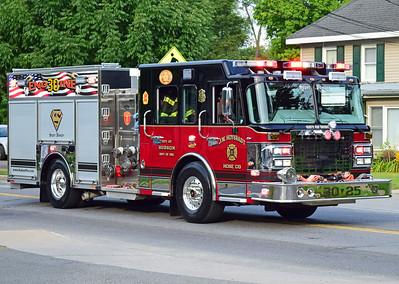 hudson engine 30-25