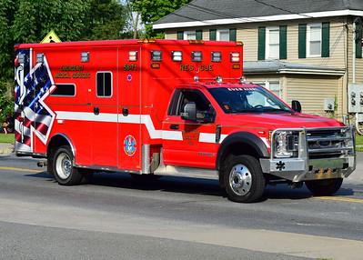 red hook medic 58-71