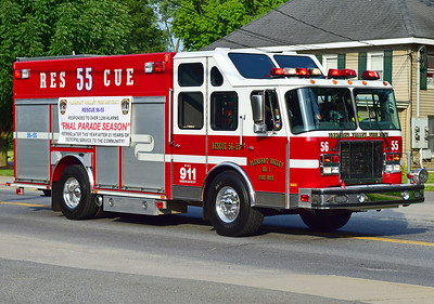 pleasant valley, NY rescue 56-55
