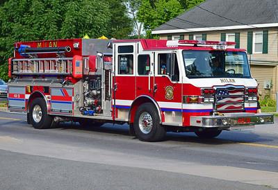 milan engine 48-31