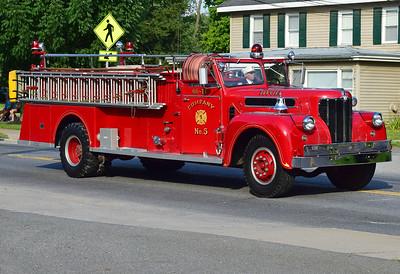 tivoli antique truck