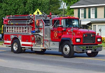 milan engine 48-12