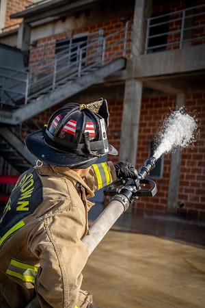 "The Alamo Area F.O.O.L.S. hosted an Engine Company operations with Quick water. This class discuss and demonstrated specifically the ""Chicago Quick Water"" tactics which has had some great success with this tactic over their long history of battling blazes in one of the most populated cities in the Nation. The Class also benefited the Sons of The Flag with proceeds going straight to them. Sons of the Flag is a nonprofit organization committed to supporting military and fire service burn survivors by providing funding for innovative research. They bring together passionate community leaders, pioneering physicians, experienced military service members, dedicated first responders and purposeful civilians to complete their mission."