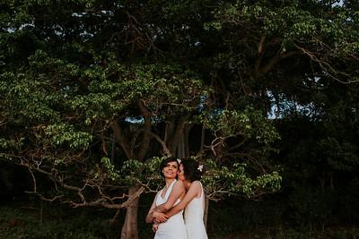 Zafiro & Laura Mexico Wedding