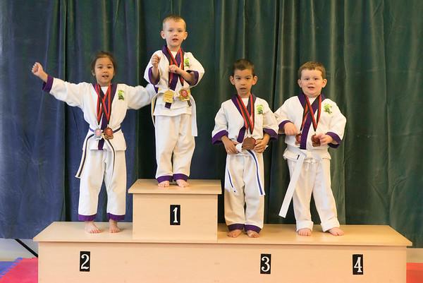 Zahand's Martial Arts