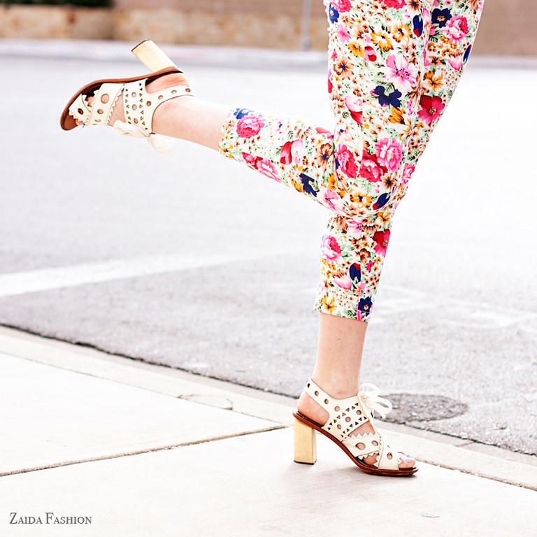 """Model - Mandy Wenk.<br /> <br /> Location - Austin, Texas.<br /> <br /> <a href=""""http://zaidafashion.com"""">http://zaidafashion.com</a><br /> <br /> © 2013 Oliver Endahl"""