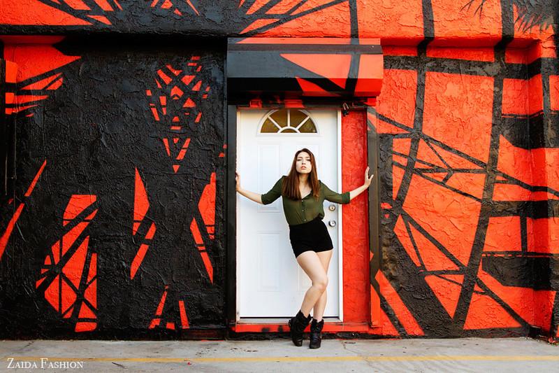 "Model - Shelby Young.<br /> <br /> Location - Venice, California.<br /> <br /> <br /> <a href=""http://zaidafashion.com"">http://zaidafashion.com</a><br /> <br /> © 2013 Oliver Endahl"