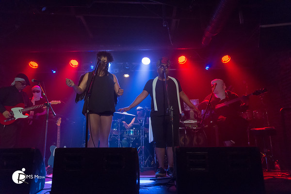 Zaki Ibrahim | Victoria International Jazz Festival | Victoria BC