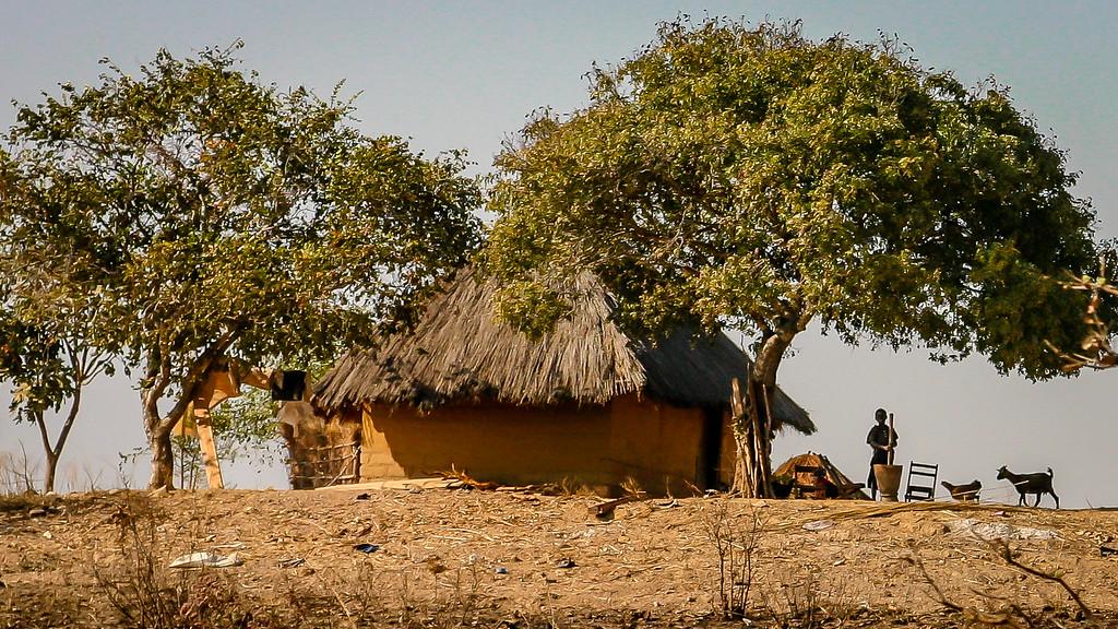 Zambia Village