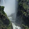 Victoria Falls - Zimbabwe side