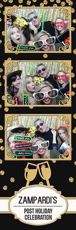 Zampardi's Post Holiday Party 2015