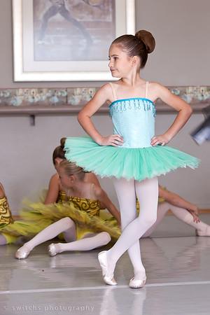 Zanelle Wessels Studio of Dance