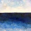 17. Snježana Primer, Horizont I, ulje na <br />        platnu, 2016.<br /> 17. Snježana Primer, Horizont I, ulje na <br />        platnu, 2016.