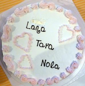 Lana-Tara-Nola