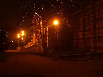 Zagreb na Badnjak 2006