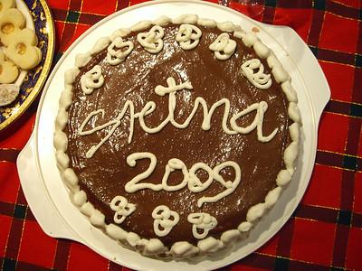 Nova godina 2008/2009