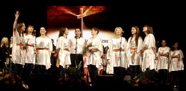 Sonjini apostoli