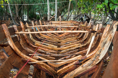 Dhow Construction