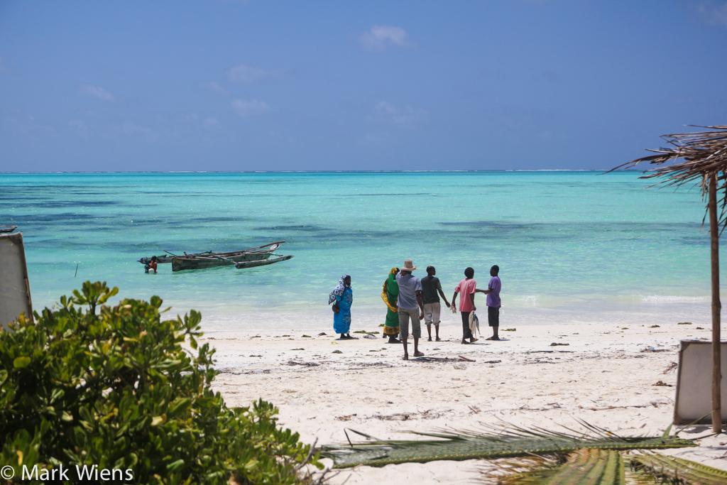 Jambiani travel guide