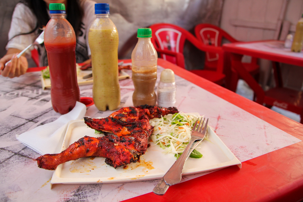 best restaurants in Zanzibar