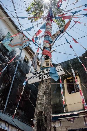 Free international calls - for climbers
