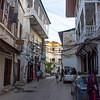 Stone Town Zanzibar