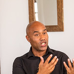 Gus Casely- Hayford