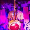 Moussa Diallo Performs