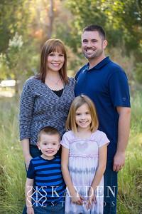 Zapata Family