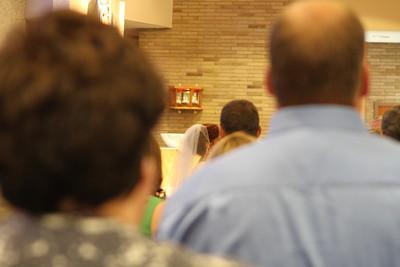 Alyssa & Patrick Wedding - June 1 2013