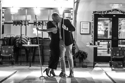 Amanda & Rory Wedding - Dec 9 2017