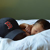 The newest member of Red Sox Nation!