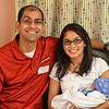 Anil & Sarju came by for a visit!