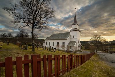 48. Kolvereid kirke