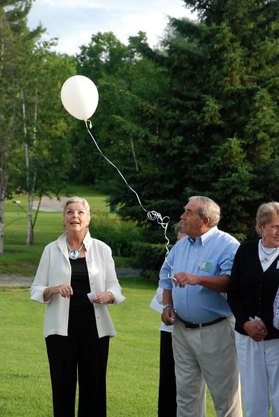 balloon goes