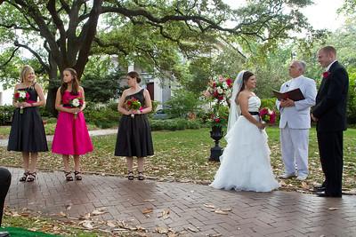 IMG_0629Couple and bridesmaids