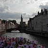 Spiegelrei, Koningsbrug , and Poortersloge