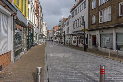 Vlissingen - Walstraat