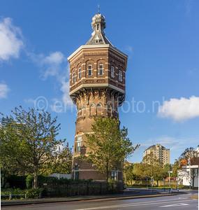 Vlissingen - Watertoren
