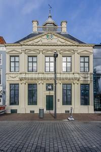 Vlissingen - Huis Lampsins