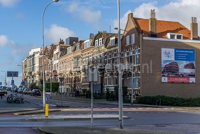 Vlissingen - Coosje Buskenstraat