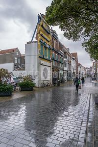 Vlissingen - Kleine Markt